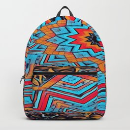 Unmixed Farrago 4 Backpack