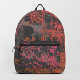 Visions of Weimar Backpack