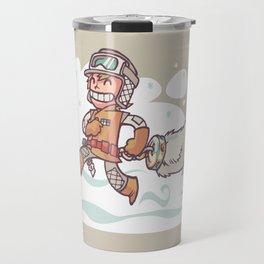 Good Luck Charm! Travel Mug