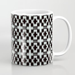 Tile Ikat Geo by TigerLily Coffee Mug