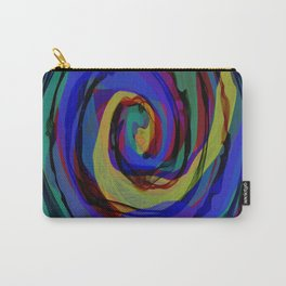 Swirl No.2 Carry-All Pouch