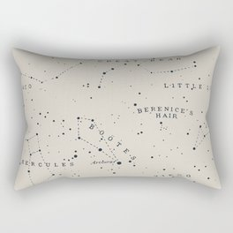 Constellation I Rectangular Pillow