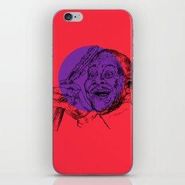 B.B. King iPhone Skin