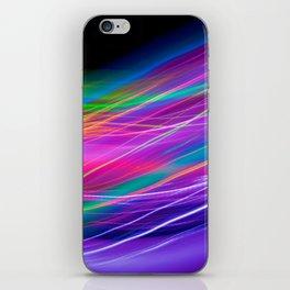 saturn 2 iPhone Skin