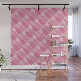 Wine Forever - Rosé Wall Mural