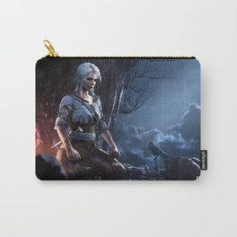 The Witcher 3 Carry-All Pouch