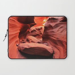 Antelope Canyon 001 Laptop Sleeve