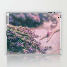 Lavender Revival Laptop & iPad Skin