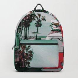 Welcome Back Summer Backpack