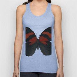 BD Butterfly Unisex Tank Top