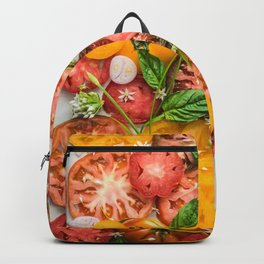 Heirloom Tomatoes Backpack