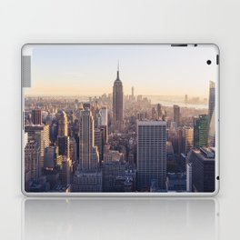 The View Laptop & iPad Skin