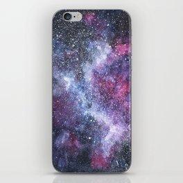Constelations iPhone Skin