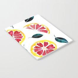 Fruit Crush #society6 #decor #buyart Notebook
