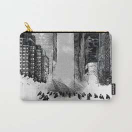 Homage to Akira Carry-All Pouch