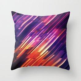 PONG - Pattern Throw Pillow