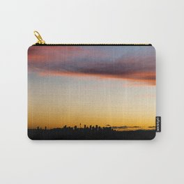 A dreamy evening in Sydney Carry-All Pouch