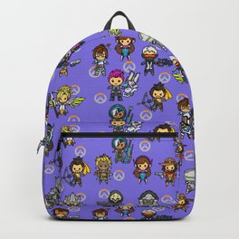 Over watch Backpack
