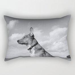 I Am John Galt Rectangular Pillow