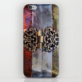 Katniss iPhone Skin