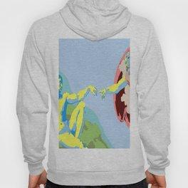 Sistine Chapel Hoody