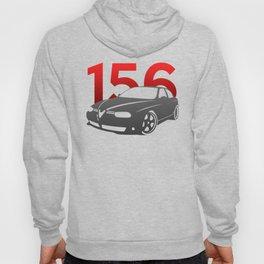 Alfa Romeo 156 Hoody
