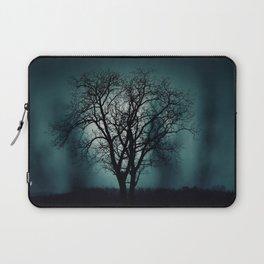 Black Tree Laptop Sleeve