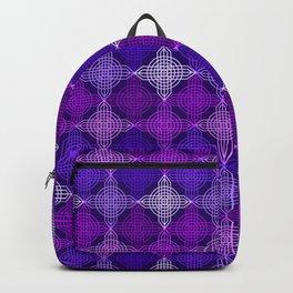Op Art 158 Backpack