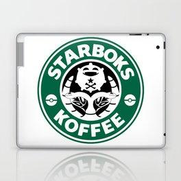 Starboks Koffee Laptop & iPad Skin