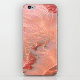 Sweet Dreams iPhone Skin