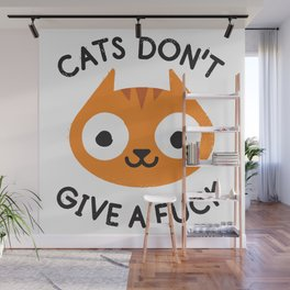 Careless Whisker Wall Mural