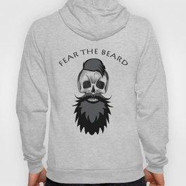 Fear The Beard ! Hoody