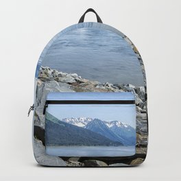 Along the Turnagain Arm, No. 2 Backpack