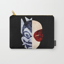 Blue Spirit Carry-All Pouch