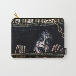 Stay Out of the Basement: Evil Dead Carry-All Pouch