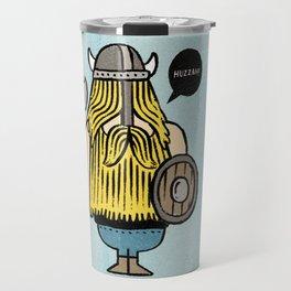 Pillage and Plunder Travel Mug