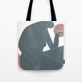 Scorpio (Oct 23 - Nov 22) Tote Bag