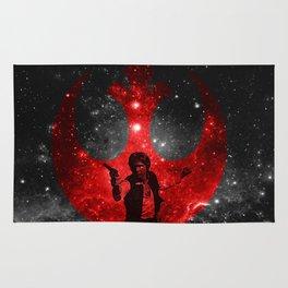 Star War * Han Solo * Movies Inspiration Rug