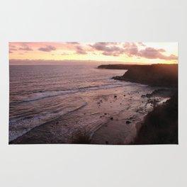 Inverloch Sunset Rug