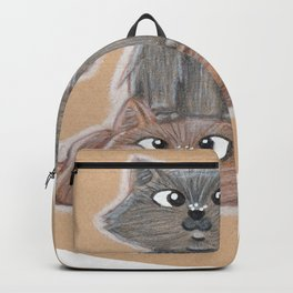 Siblings Backpack