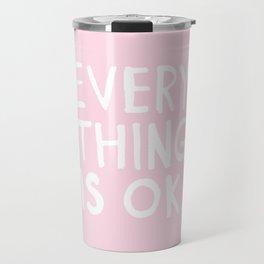 OK Travel Mug