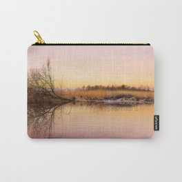 Norfolk Broads Carry-All Pouch