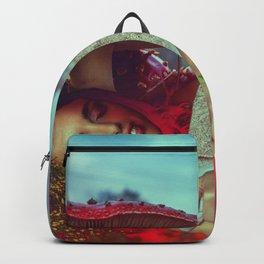 Plant Medicine Backpack