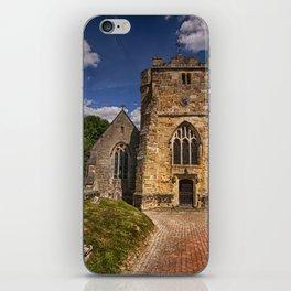 St Mary Newick iPhone Skin
