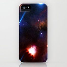 In Motion iPhone Case