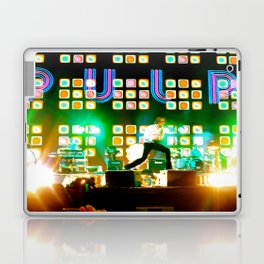 PULP in Coachella Laptop & iPad Skin