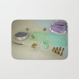 Clean Materials Bath Mat