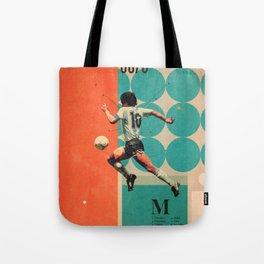 Mundo Tote Bag