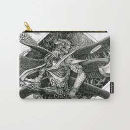 Vanquisher of Pride Arch-A-M Carry-All Pouch