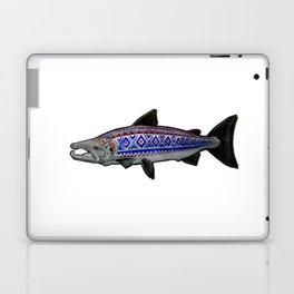 Marius Salmon Laptop & iPad Skin